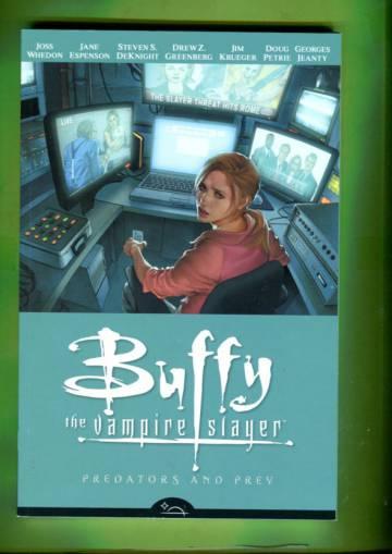 Buffy the Vampire Slayer 5 - Predators and Prey