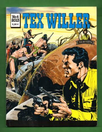 Tex Willer 6/13
