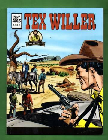 Tex Willer 7/13