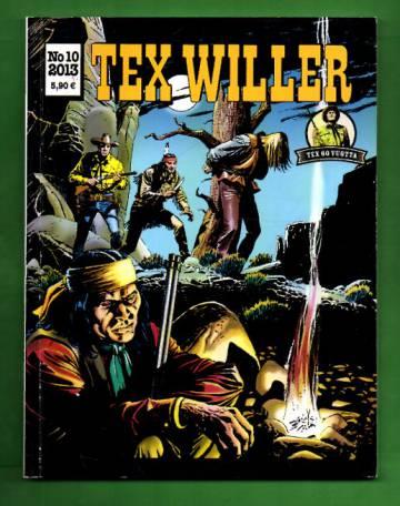 Tex Willer 10/13