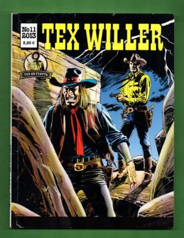 Tex Willer 11/13