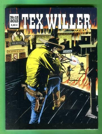 Tex Willer 12/13