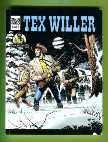 Tex Willer 14/13
