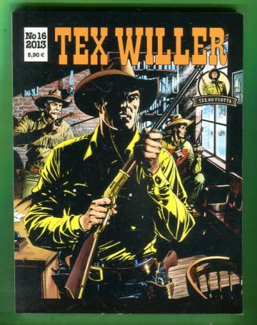 Tex Willer 16/13
