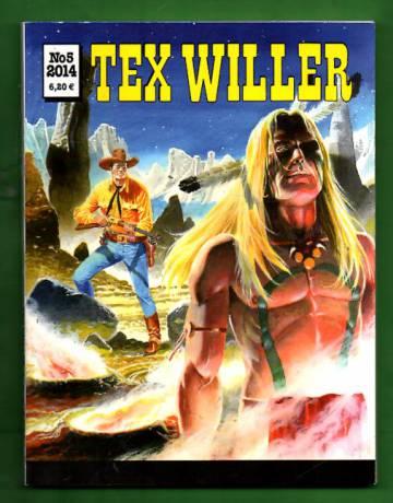 Tex Willer 5/14