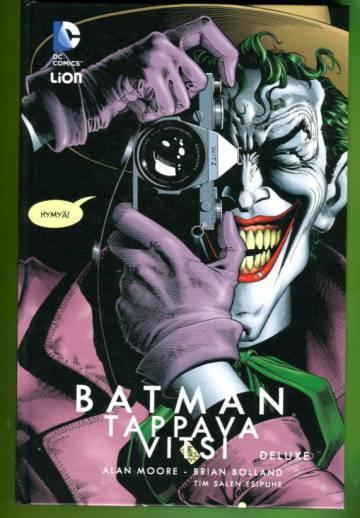 Batman - Tappava vitsi