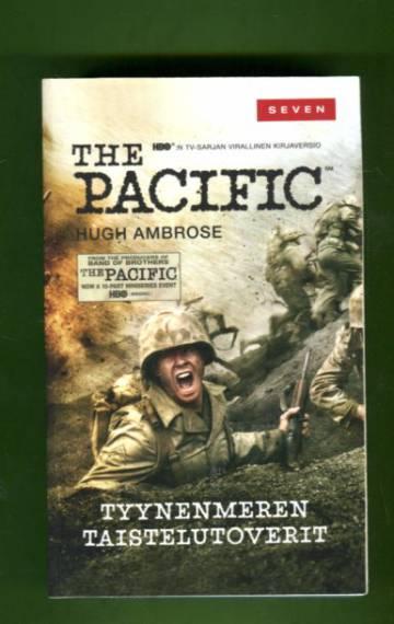 The Pacific - Tyynenmeren taistelutoverit