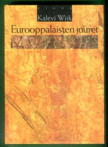 Eurooppalaisten juuret
