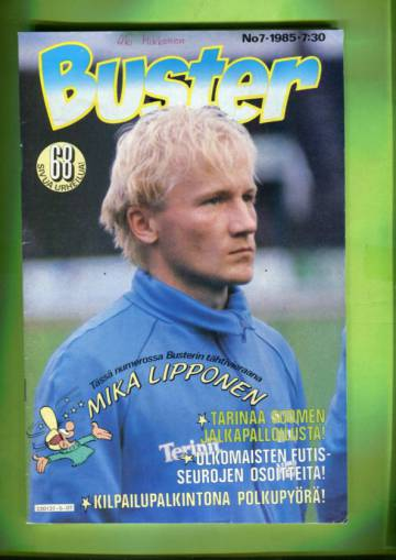 Buster 7/85