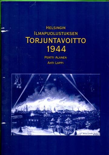 Helsingin ilmapuolustuksen torjuntavoitto 1944