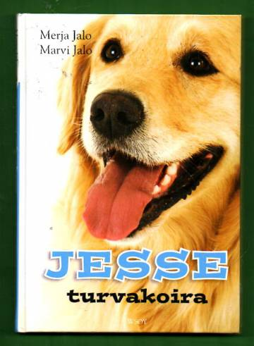 Koiratytöt 9 - Jesse turvakoira