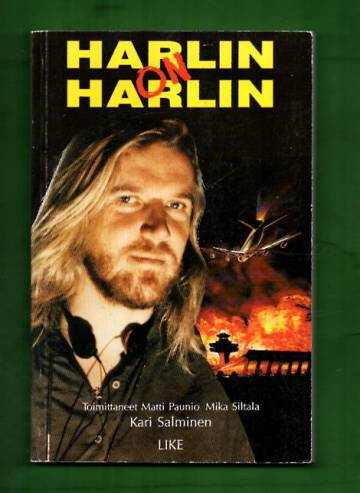 Harlin on Harlin