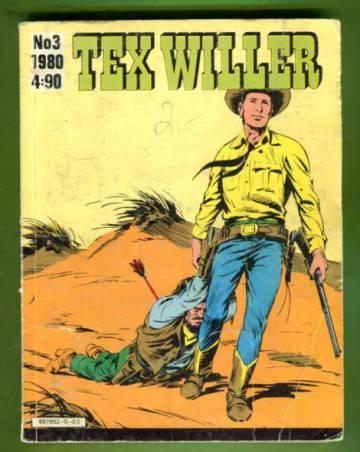 Tex Willer 3/80