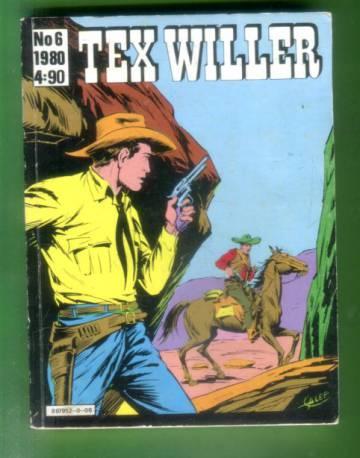 Tex Willer 6/80