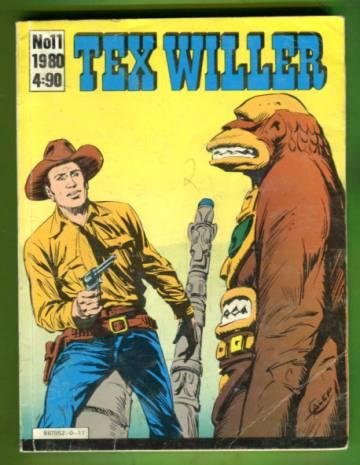 Tex Willer 11/80