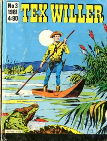 Tex Willer 3/81