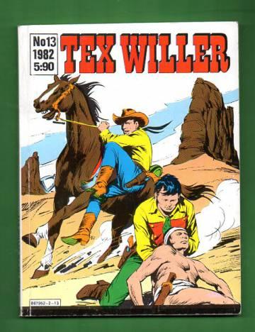 Tex Willer 13/82