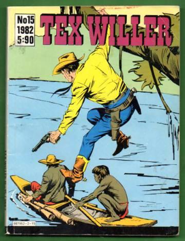Tex Willer 15/82