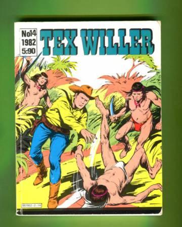 Tex Willer 14/82