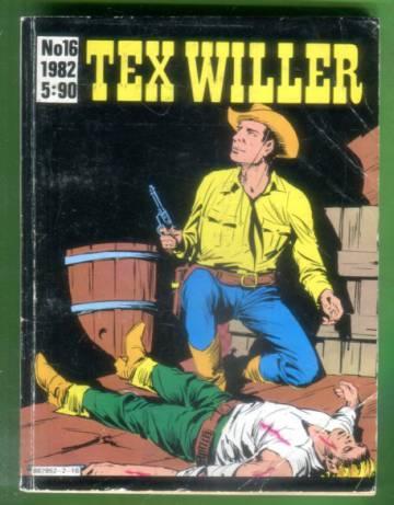 Tex Willer 16/82