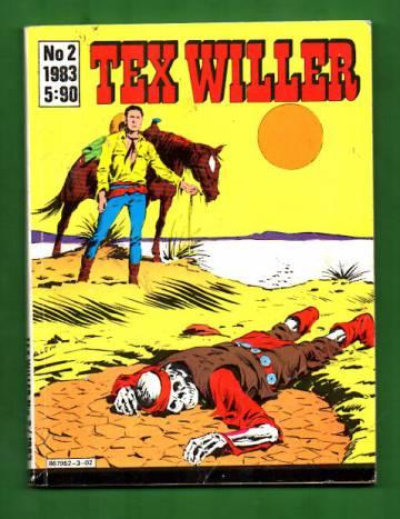 Tex Willer 2/83