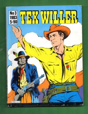 Tex Willer 3/83