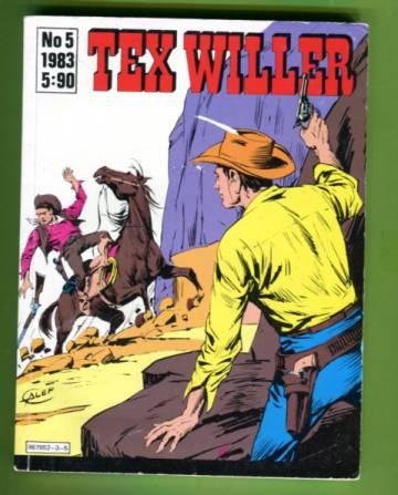Tex Willer 5/83