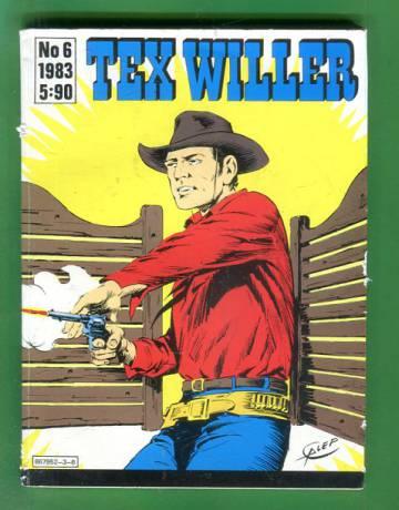 Tex Willer 6/83