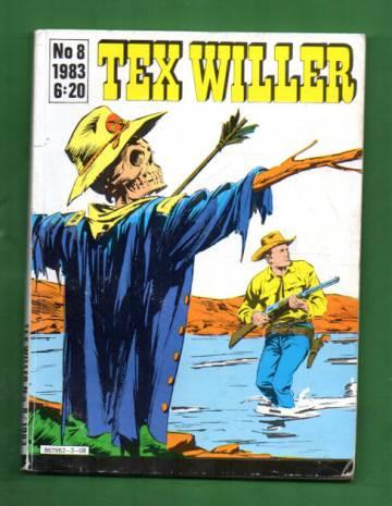 Tex Willer 8/83