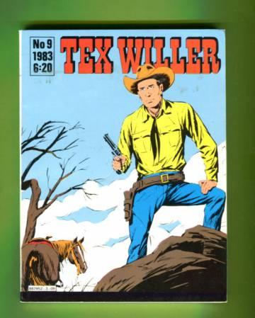 Tex Willer 9/83