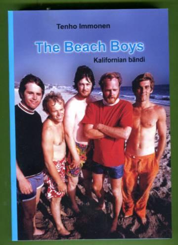 The Beach Boys - Kalifornian bändi