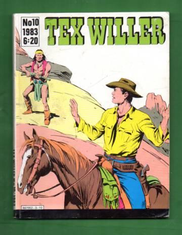 Tex Willer 10/83