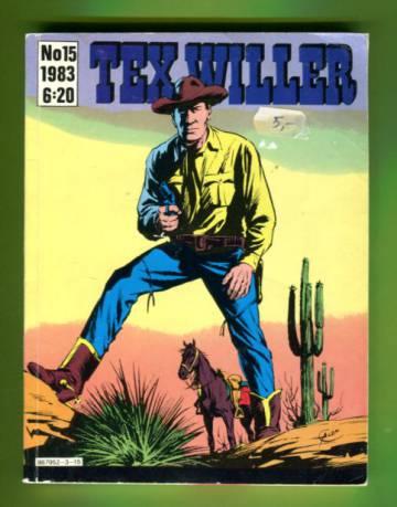 Tex Willer 15/83