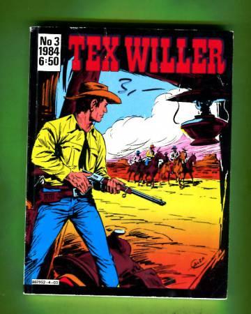 Tex Willer 3/84