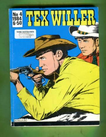 Tex Willer 4/84