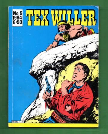 Tex Willer 5/84