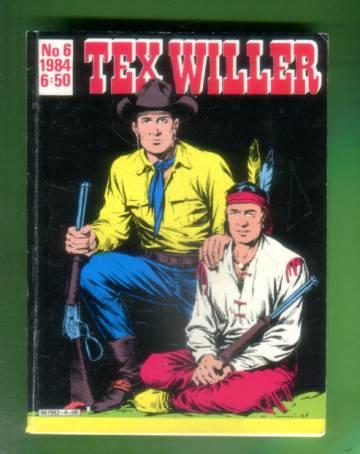 Tex Willer 6/84