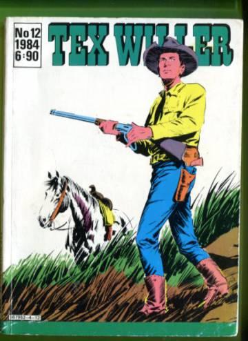 Tex Willer 12/84