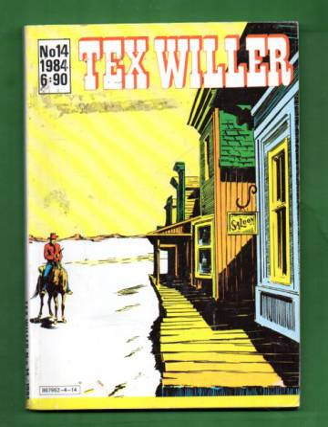 Tex Willer 14/84