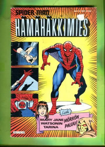 Hämähäkkimies 8/87 (Spider-Man)