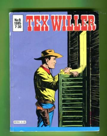 Tex Willer 9/85