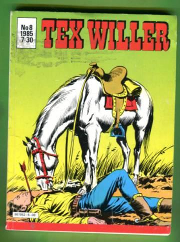 Tex Willer 8/85