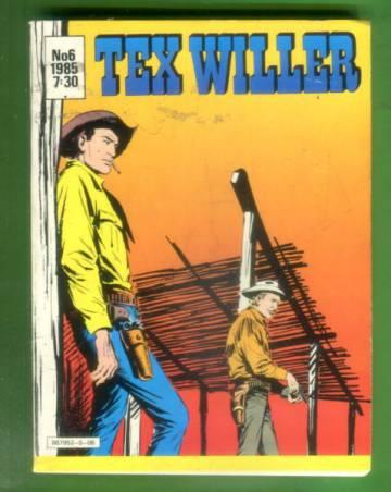 Tex Willer 6/85