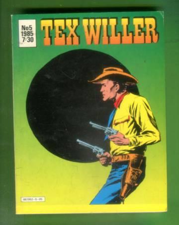 Tex Willer 5/85