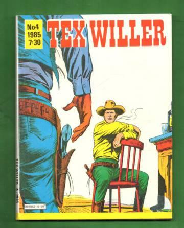 Tex Willer 4/85