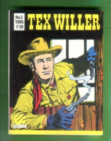 Tex Willer 3/85
