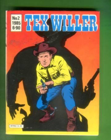 Tex Willer 2/85