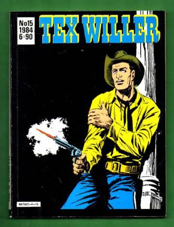 Tex Willer 15/84