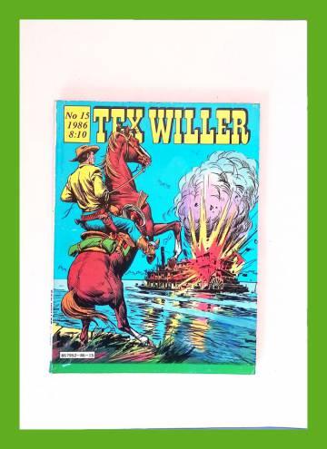 Tex Willer 15/86