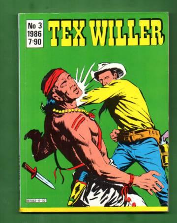Tex Willer 3/86